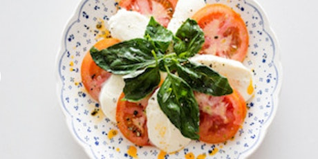 In-Person Class: Fresh Mozzarella and Ricotta (Seattle) tickets