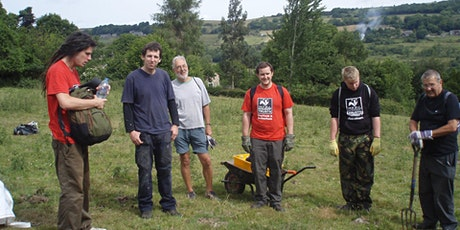 Temporarily Cancelled Volunteer Work Day Carr House Meadows Nature Reserve tickets