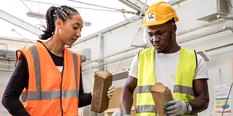 Construction and Built Environment Level 3 Standards at Lambeth College tickets