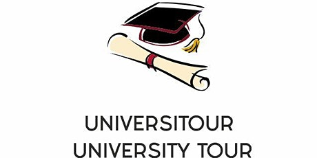 Universitour  (free donation) tickets