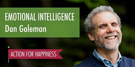 Emotional Intelligence - with Dan Goleman tickets