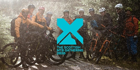The Scottish MTB Gathering 2020 tickets