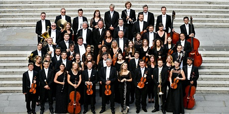 Entente Musicale: II. Strings Attached - Free Tickets for NHS Staff tickets