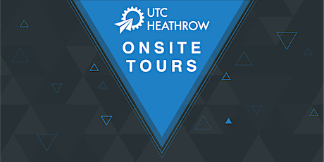 UTC Heathrow tours tickets