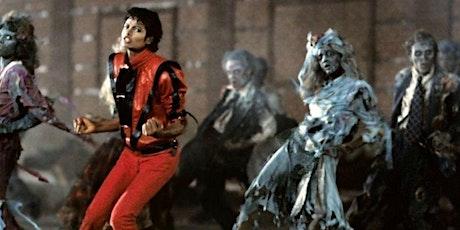 Free Saturday Night Dance Workshop: Learn Michael Jackson Thriller Dance tickets