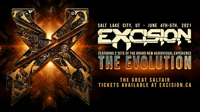 Excision: 2021 Tour (New Dates) tickets