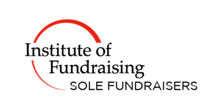 London Sole Fundraisers Coffee Catch up tickets