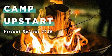 Camp UpStart tickets