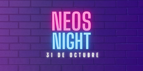 NEOS NIGTH boletos