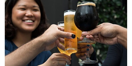 MOMS NIAGARA: Cheers to Fall at Counterpart Brewing tickets