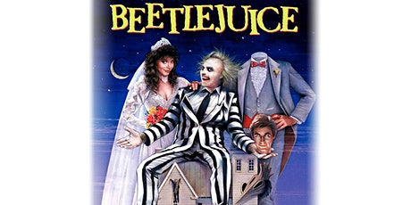 Beetlejuice tickets