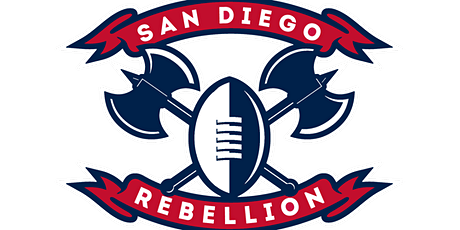 SD Rebellion 2021 Tryout tickets