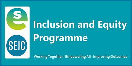 Plan Effective Transition for Children & Young People with Complex Needs tickets