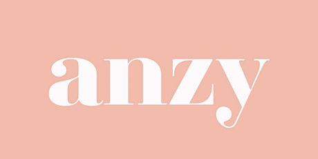 anzy Pop-up FW 2020 tickets