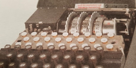 POLAND'S GREATEST CONTRIBUTION TO WWII - ENIGMA tickets