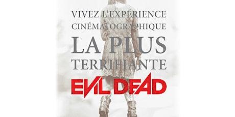 Evil Dead tickets