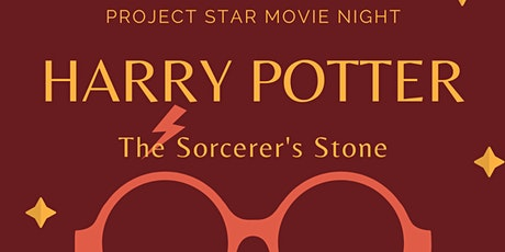 Movie Night - Harry Potter: The Sorcerer's Stone tickets
