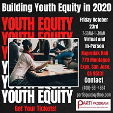 Equity Event Convening Virtual Event tickets
