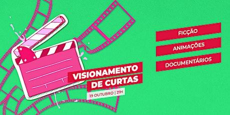 FESTIVAL WORLD ACADEMY 2020 - VISIONAMENTO DE CURTAS WA | 2019 /2020 bilhetes
