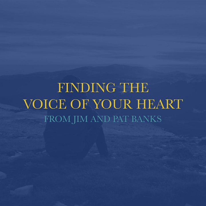 Finding the Voice of Your Heart image