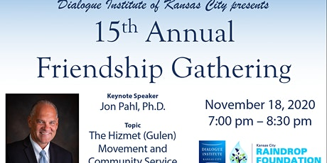 15th Annual Friendship Gathering tickets