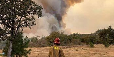 Oregon's Wildfires: Conversation with State EM Director Andrew Phelps tickets