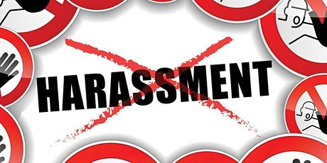 Prevention of Harassment, Sexual Harassment & Abusive Conduct - Employees tickets