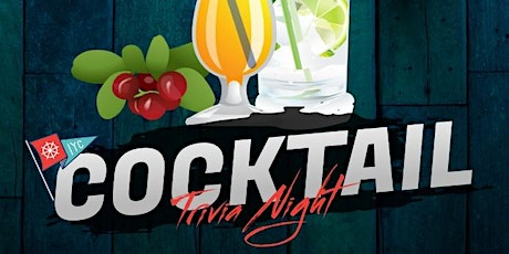 IYC Cocktail Trivia Night tickets