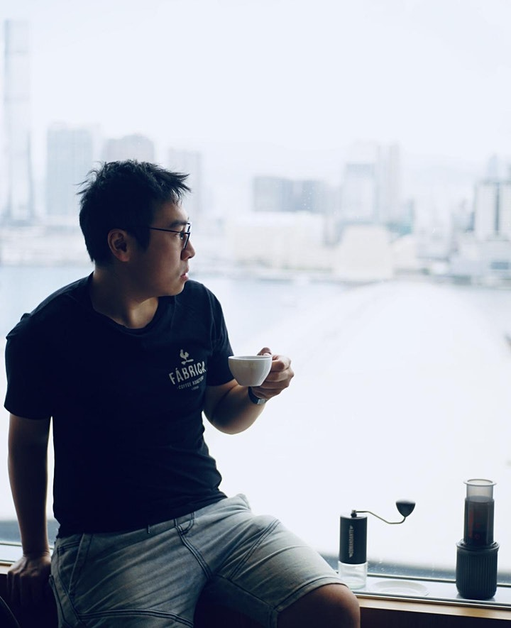 Coffee Flavor 101 咖啡風味101 image