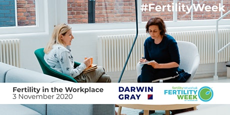 Fertility in the Workplace tickets