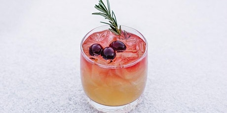 Holiday Cocktail Class tickets