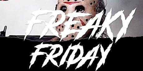 Freaky Friday @ Josephine Lounge tickets