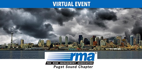 RMA Puget Sound: Planning for the Unknown tickets