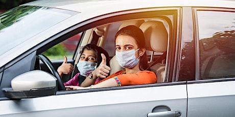 Annapolis Pediatrics Edgewater Drive Thru Flu Clinic- 11/07/2020 tickets