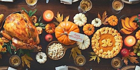 November Hope Day Support: Virtual Volunteer