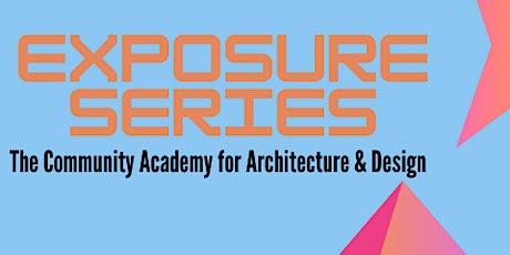 TCAAD Exposure Series - Workshop 2: Why Design Matters tickets