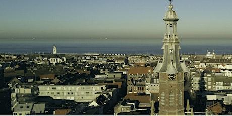 18:00 uur Ds. D. Jongeneel, wijk de Noord tickets