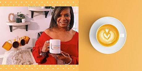 Coffee & Conversation with PurposeBound Women tickets