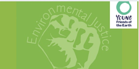 Climate Conversations: Environmental Racism tickets