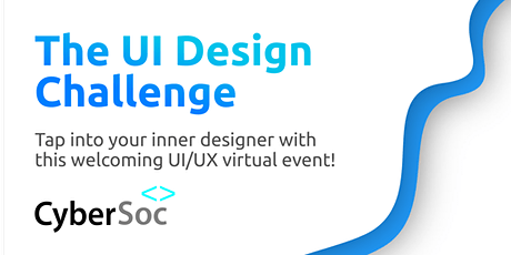 The UI Design Challenge tickets