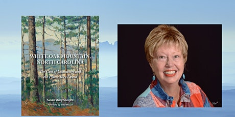 A Virtual Conversation with Susan Speight | White Oak Mountain tickets
