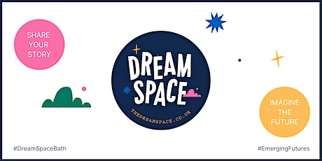 Dream Space Bath - Open Mic Night – Stories of the climate crisis in Bath tickets
