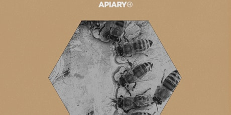APIARY 11: The Essential Issue Launch Party tickets