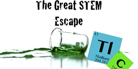 Faculty/Staff Retreat - Virtual STEM Escape Room - ROOM 1 tickets