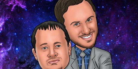 Austin & Leb Presents  Comedy 2nd Show tickets