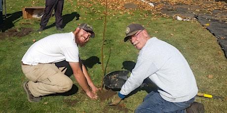 Reecer Creek Volunteer Planting tickets