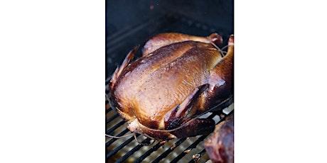 Chapel Hill Northeast FFA Smoked Chicken Fundraiser tickets