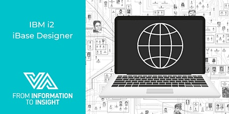 IBM i2 iBase Designer tickets
