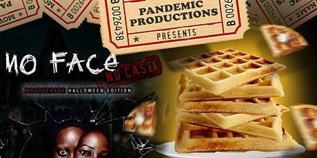 Pandemic Production Weekend (PPW) tickets