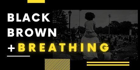 Black Brown + Breathing at Beaubien Woods tickets